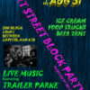 Court Street Block Party is this Friday, Aug 31st from 5-11 PM
